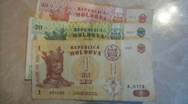 salario stipendio economia moldova moldavia
