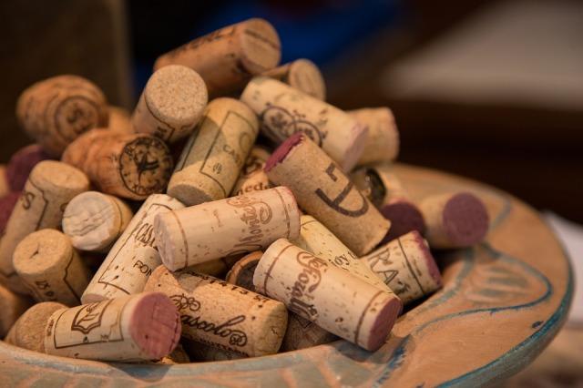 tappi sughero vino est europa