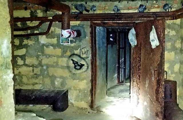 catacombe odessa ucraina