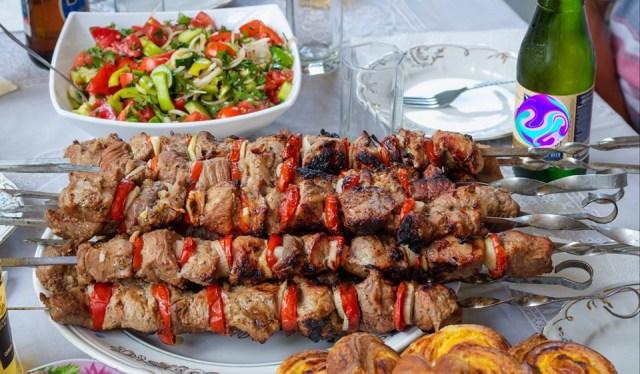 frigarui shashlyk shish kebab moldova moldavia